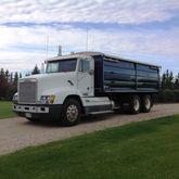 1995 Freightliner 112