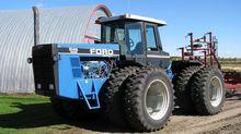 1993 Ford/Versatile 846 Designa