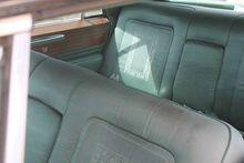 1966 Cadillac Fleetwood Brougha