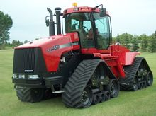 Used 2005 Case/IH ST