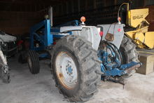 Used Ford 6600 in Hu