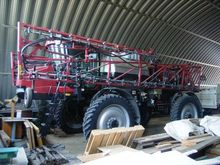 Used 2004 CASE/IH SP