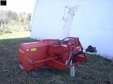 Used FarmKing 3pth i