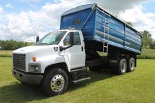Used 2004 Chev Top K