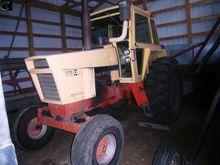 Used 1971 Case 1175
