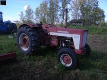 Used IH 724 in Hudso