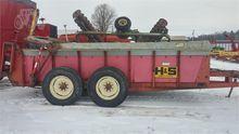 H & S 430
