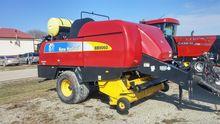 2012 NEW HOLLAND BB9060