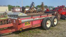 2001 H & S 310