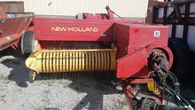 Used 1995 HOLLAND 57