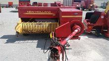 Used 1990 HOLLAND 57
