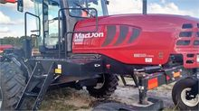 Used 2015 MAC DON M1