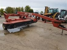 Used HESSTON 1340 in