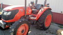 Used 2006 KUBOTA M70
