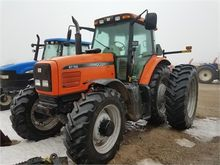 Used 2004 AGCO RT150