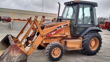 Used 2005 CASE 570M