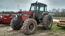 Used 1987 CASE IH 22