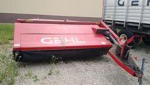 2004 GEHL DC2365