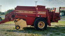 1993 NEW HOLLAND D2000