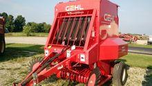 2003 GEHL 2480