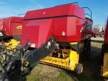 Used 2007 HOLLAND BB