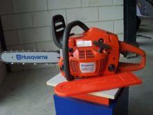 Used Husqvarna 455 R