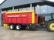 Used 2014 Schuitemak