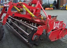 Used Lely Lelyterra