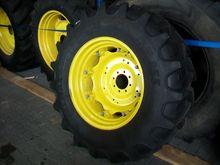 2013 BKT 420/85R30