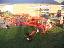 Used 2003 Kuhn GA782