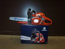 Used Husqvarna 560XP