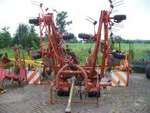 Used 1996 Kuhn GF850