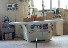 SCM TI 155 CLASS Tilting spindl