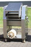 Weber ASB 400 Derinding machine