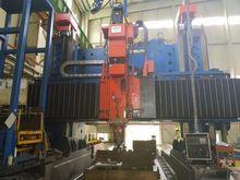 WALDRICH COBURG CNC Portal Mill
