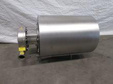 ALFA-LAVAL LKH 80/245 FSS 75kW