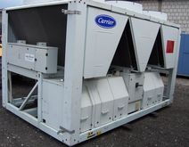 2005 Carrier 30RB0302 Chillers