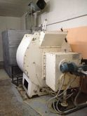 2003 CRM-1500 Conch + Ball mill