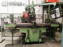 1989 CME F4 CMC Bed Milling Mac