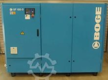 BOGE SF 150 -3 Screw compressor