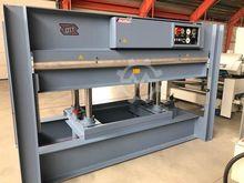 OTT Stabil 2513 veneer press, h