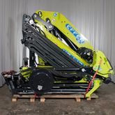2014 Effer 505 6S + Jib Loader