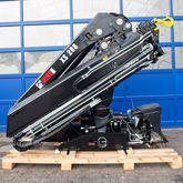 2016 Hiab XS 288EP-3 HiDuo Load