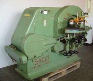 BACCI TSG2T Wood crushing machi