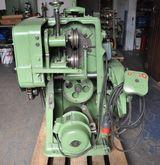 COMAG U9 Round rod milling mach