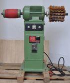 EHEMANN Double wheel grinding m
