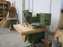 1985 FROMMIA FS60 Top-spindle m