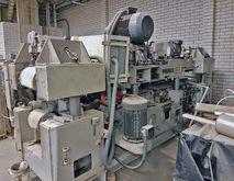 2000 REX HOMS-310-K- 4 Four-sid