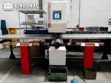 1993 Trumpf Trumatic 160 R CNC