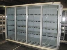 2008 Costan 2B1334000 Freezer